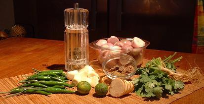 File:Green curry ingredients.jpg