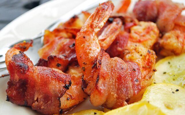 File:Baconshrimp.jpg