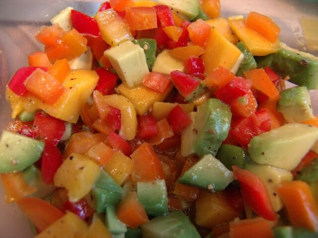 File:Mango-Avocado Salsa.jpg