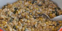 Lentil One Dish