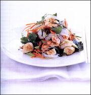 V noodle salad