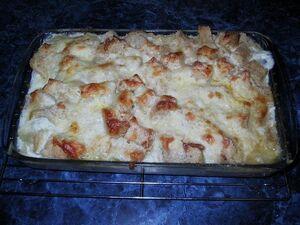 BreadPudding