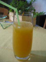 Cocktail maitai