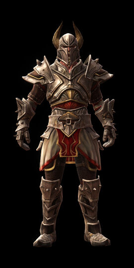 Legion SET