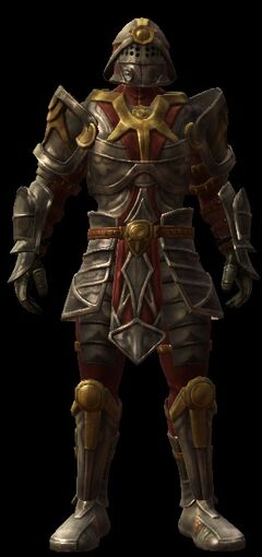 Dvergan Armor Set