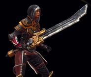 Vengals Vengeance Model