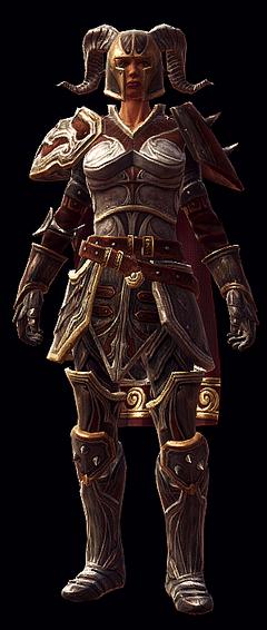 Eagonn's Armor Set Fem