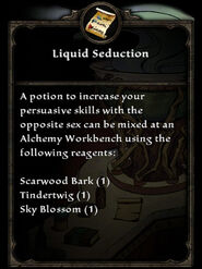 LiquidSeduction