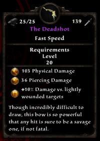 The Deadshot