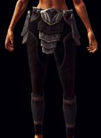 Legpates of Kronash Model Female