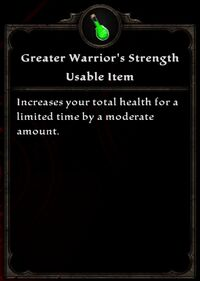 Greaterwarriorsstrength