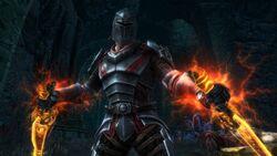 Shepard's Armour