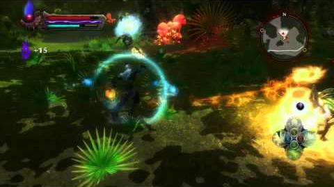 Kingdoms of Amalur Reckoning Gameplay - Part 10 - Silence Falls (Main Quests)