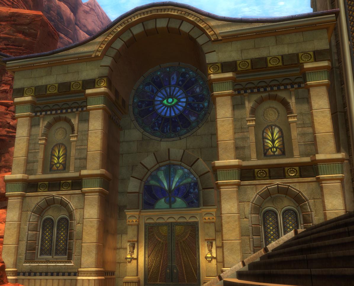 Review: Kingdoms of Amalur: Reckoning - destructoid