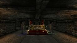 Hall of the Fallen Blades, Alessia's Memorial