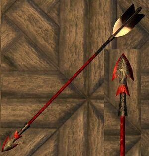Blood Welkynd Arrow