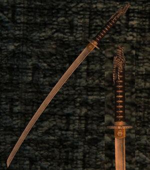 Dai Dragon Blade