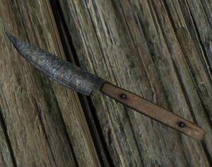 Jailbreaker knife