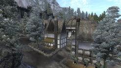 Sancre Tor Village Sights (2)