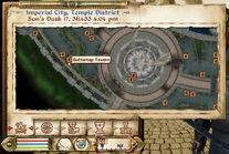 Guttertap Map Marker