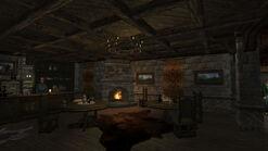 Long Candle Tavern Interior
