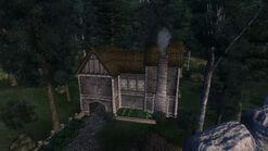 Lindon Priory Exterior (1)