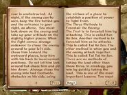 The Fire Warrior Page 3-4