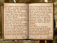 The Fire Warrior Page 19-20