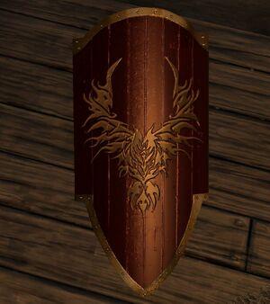 Alessian Shield