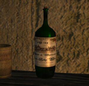 Sweet Kelp Wine