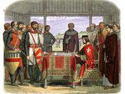 England-s-king-john-signing-magna-carta-at-runnymede