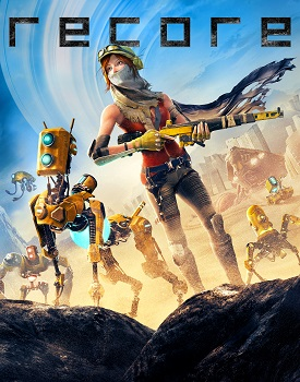 File:Recore-Box-Art.jpg