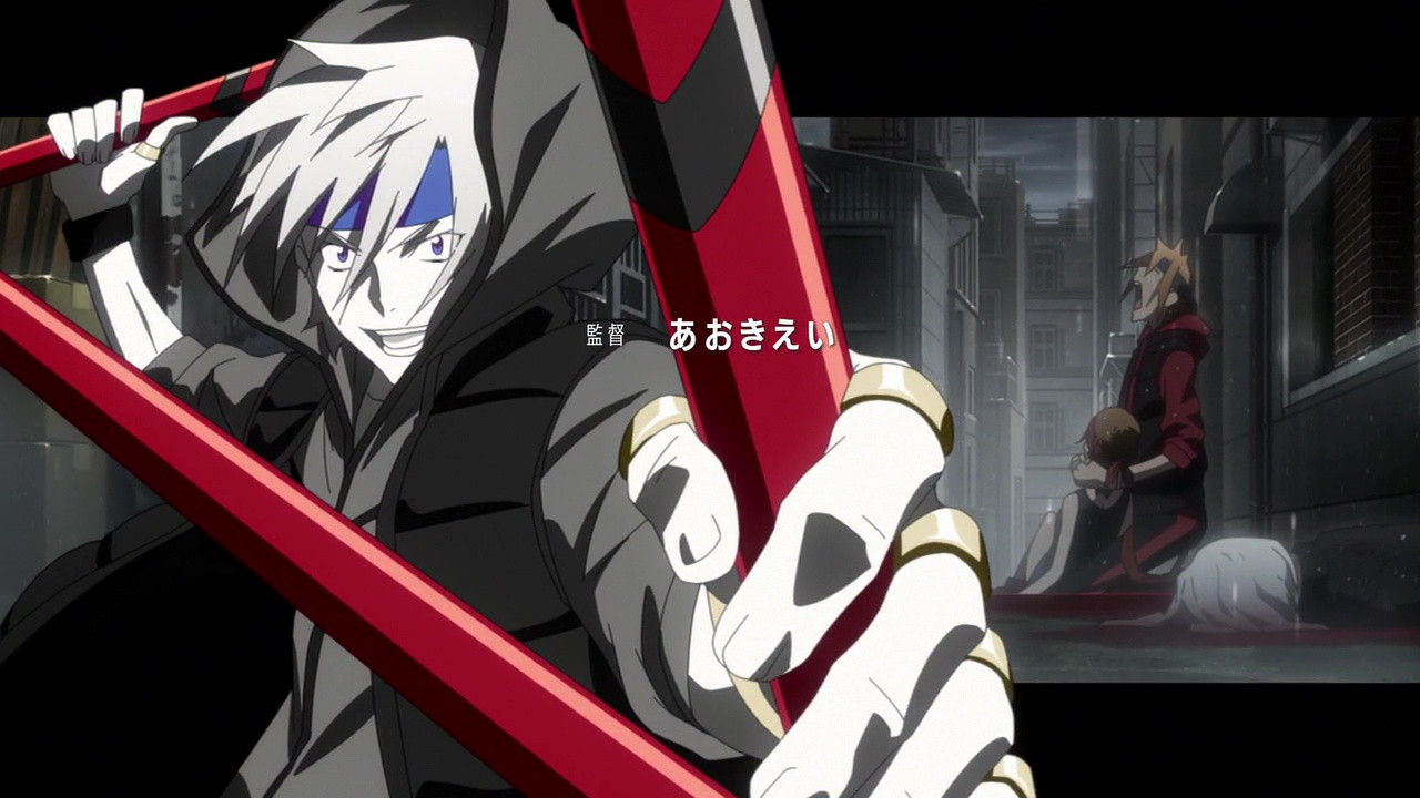 latest?cb=20170712045549 Top 10 Strongest Re:CREATORS Characters