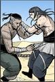 Pareia Tribesmen Wrestling.png