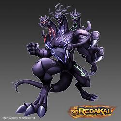Hydrax by anggasatriohadi-d5rgrkg