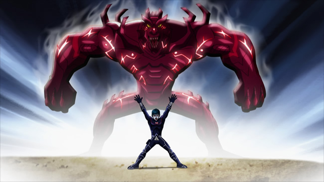 Image Result For Nexus The Redakai Monsters