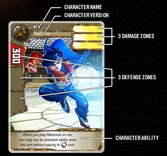 CharacterCard