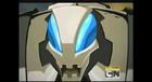 Platinum Metanoid Face