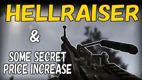 RC2 Hellraiser B Showcase