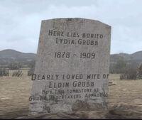 Coots-Chapel-Gravestones-Lydia-Grubb