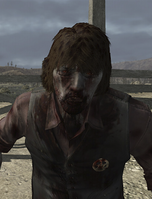 Jonah zombie