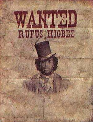 Rdr rufus higbee