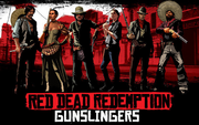 Red Dead Redemption Gunslingers