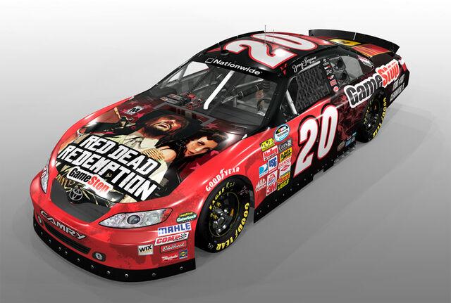 File:Red Dead Redemption Car Render.jpg