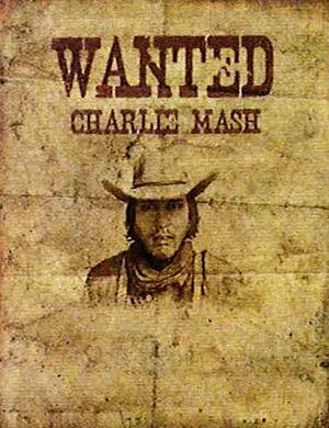 Rdr charlie mash