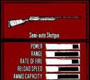 Semi-auto Shotgun