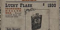 Lucky Flask