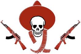Mexican guns
