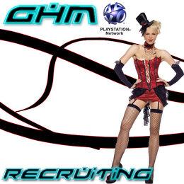 GHM avatar