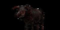 Undead Bull